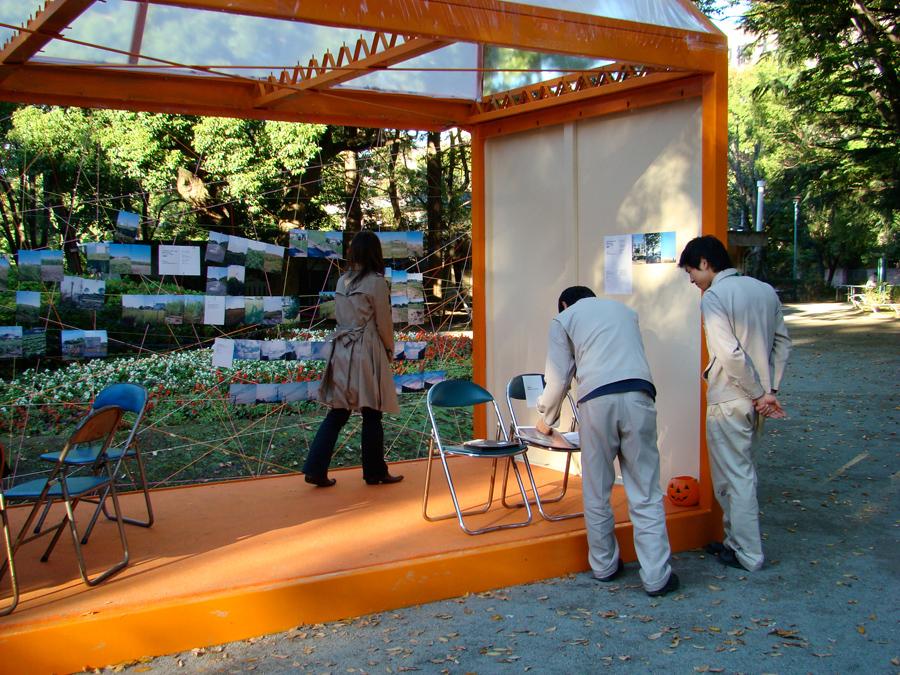 14_Gyotengeijutsu_exhibition2_2007