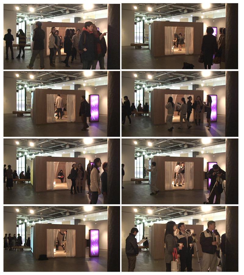 14_HwaHyun KIM+Minha LEE_opening view_2011
