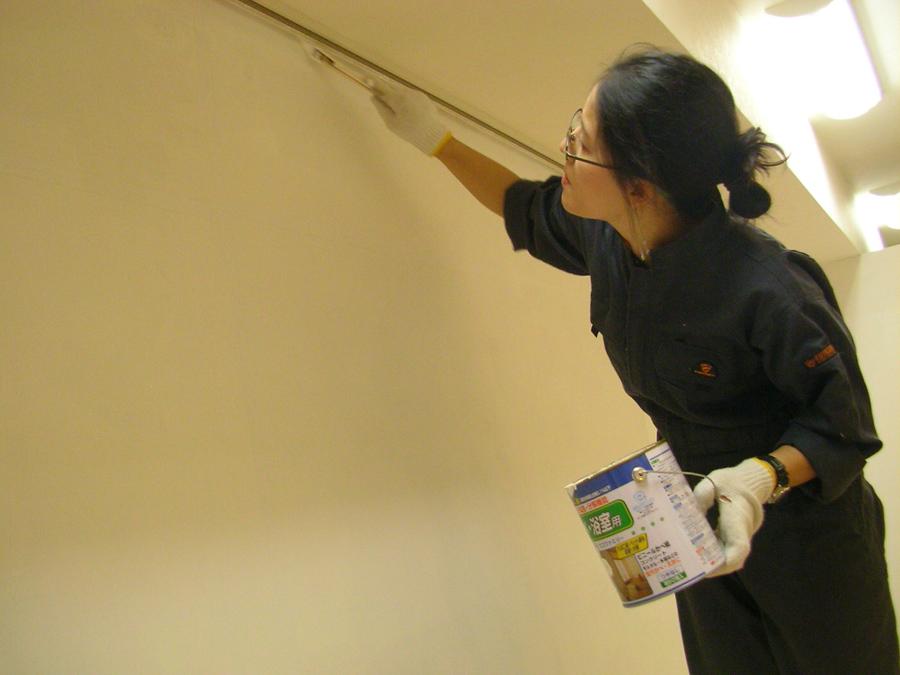 2_Choja-machi-DEKITATE-Kobo_installation-view_Aichi-Triennale_2010
