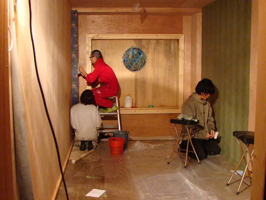 3_Gyotengeijutsu_working process3_2007